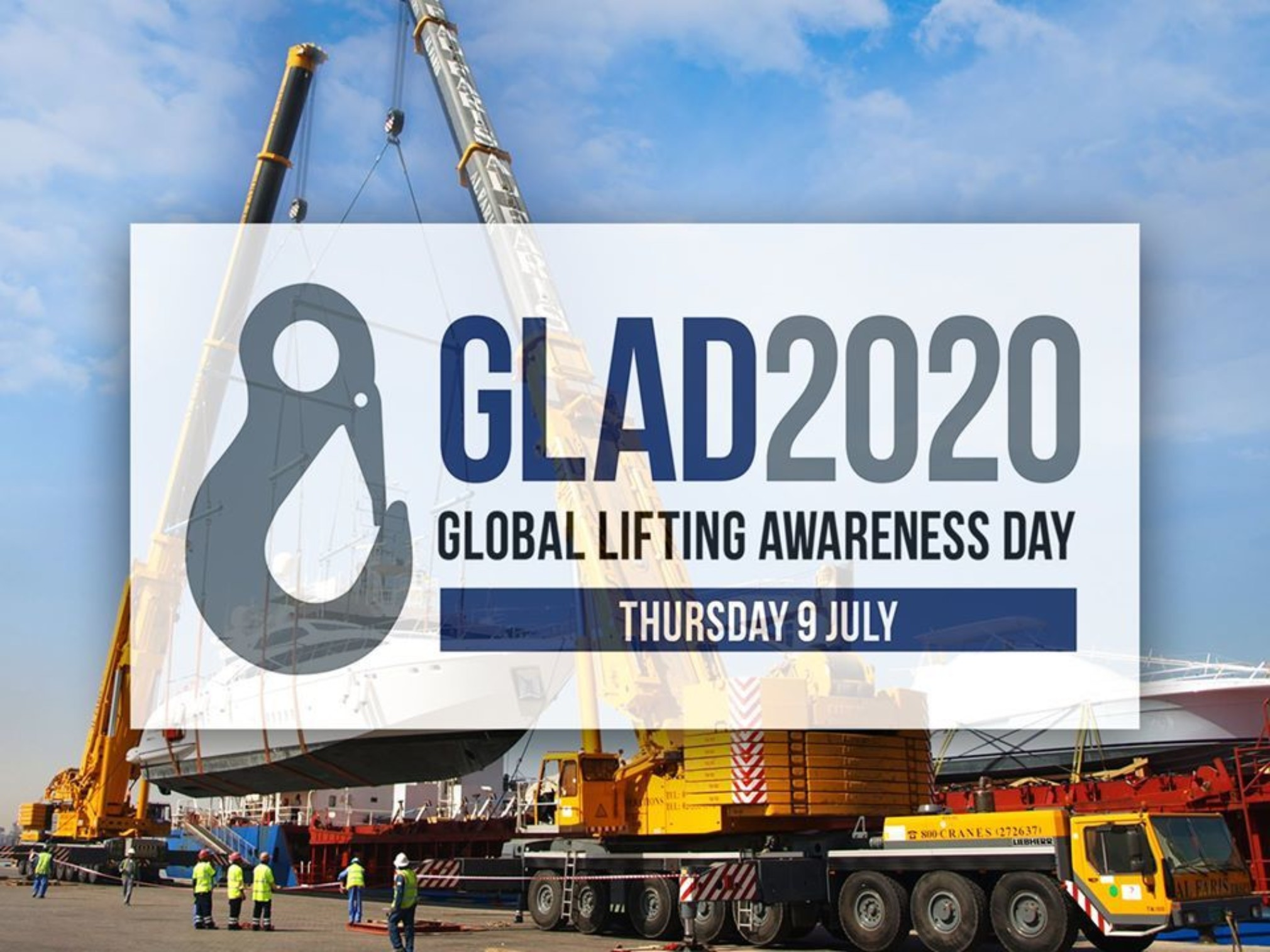 Global Lifting Awareness Day: Continuing the Conversation with Ross Moloney
