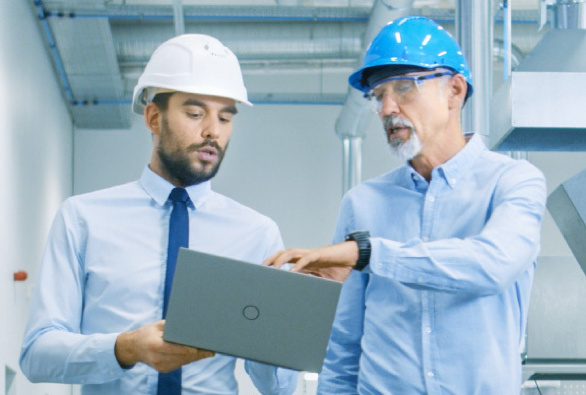 Industry 4.0 and the Rise of Electronic-Based Inspections